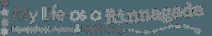 'My Life as a Rinnagade' blog logo
